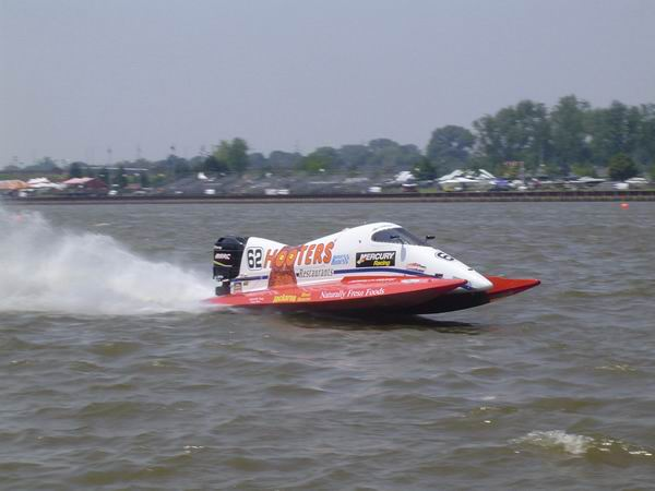 BAY CITY ROAR 2005 FROM KEVIN PASCH