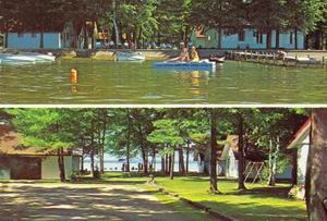 CREST RESORT COTTAGES PRUDENVILLE