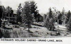 HERMANS HOLIDAY CABINS