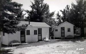 MILLINAC CABINS MACKINAW CITY