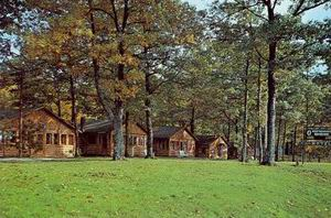 NORTHERNAIRE CABINS OTSEGO