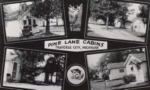PINE LANE TRAVERSE CITY