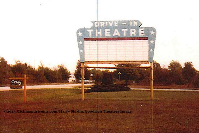 Starlight Drive-In Theatre - OLD PHOTO FROM HARRY SKRDLA